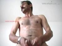 naked turk