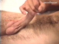his cock has one a shaved bush
