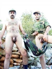 turkish outdoor gay video
