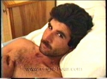 Kamil - a naked kurdish man with an erotic face and a big cock. (id936)