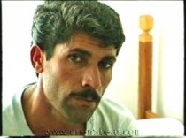 Faris - is a sexy Kurdish Man with a big, very hard Cock. (id949)