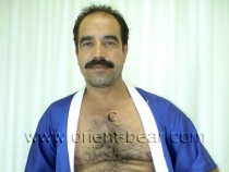 Tanju - a horny Turkish Man with a big hairy Cock (id444)