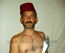 Adnan - is a young sexy Turk from the Mountains with a sexy Body
