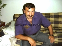 Burak - is a Turkish Bear with a very hairy Body and erotic Face