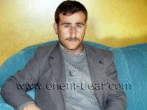 Dursun O. - is a very erotic Turkish Man with a sexy Face. (id1015)