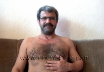 Selahattin has a muscular turkish Body with a large big Cock. (ID1048)