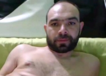 Reyhan- is a Romanian Turk with a giant cock and a very sexy hairy ass