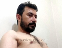 Kaan is a Turk he makes 1-2 h without problems Sex with big Cock.