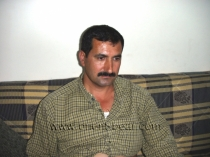Casting Photo Nuri - a nice turkish Farmer with totally shaved Body