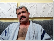 Selahattin - a young turkish Man in a hot turkish Gay Video. (id1205)