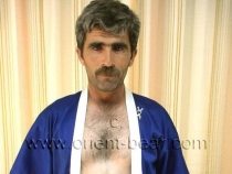 Fatos - a young turkish man with a lot of pressure on the cumshot. (id683)