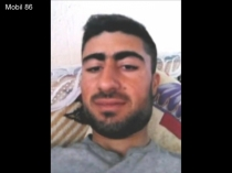 Mobil-86 - a very erotic young iraqi man masturbates (id1486)