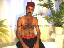 Faruk E. is a big Kurdish Turkish Man with a big and long Cock (id355)