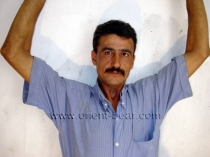 Guven - is a young Kurdish Man with a horny thick Balls (id457)