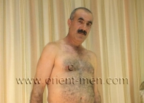 Alican  a naked turkish construction worker with a monster big cock. (id44)