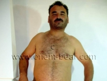 Latif - is a turkish farmer with a strong body, a real turkish bear. (id6)