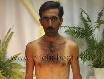 Cumaali - a Turkish Gay with a perfect Body and an oriental Face. (id581)