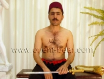 Tuncel - is a very erotic young Turkish Man with a hot Body (ID681)