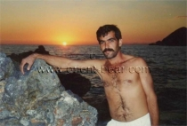 Oguen - is a horny Kurdish Man with a lot of Pressure. (id718)
