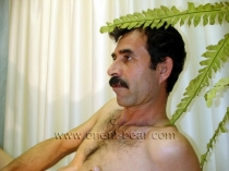 Necdet - a very slim young Turkish Man with a nice Shot of Sperm. (id741)