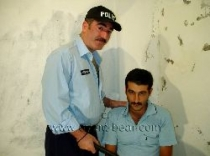 Sefer and Hakan Y. - a turkish gay video with two naked turks. (id760)