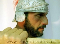Pala - is a hairy turkish bear and he plays a naked roman soldier. (id768)