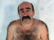 Hueseyin - a hairy turkish bear with a strong body in jockstraps. (id631)