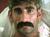 Ismael M. - is a Kurdish Man with a thick Mustache and a long Cock. (id898)