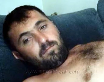 Selcuk - handsame young naked turkish Man with greate Character.