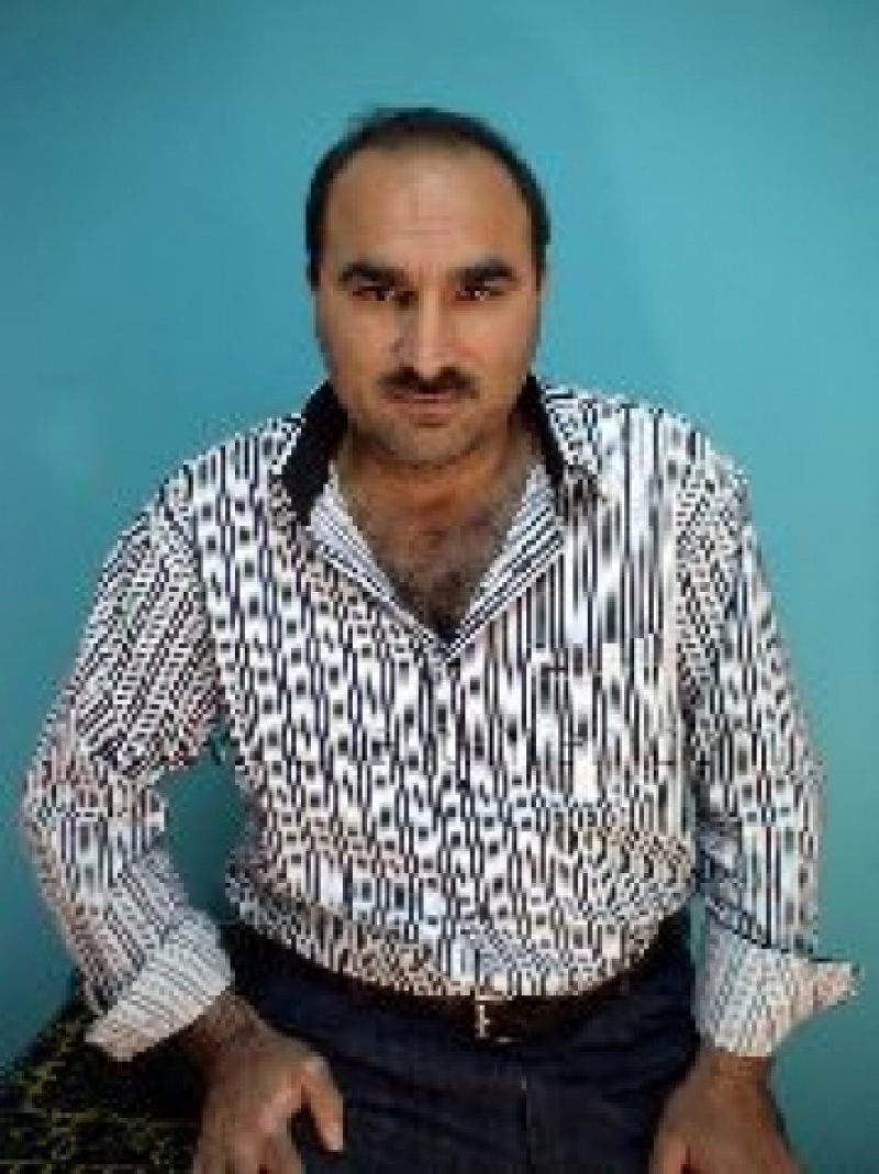 Abbas - is a hairy Turkish Bear with a lot of Pressure on the Cumshot. (id13)