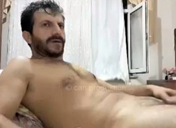 Tariq - is a very erotic Turkish Man with a very big Cock...