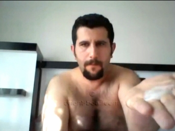 Efe - is a very erotic Turkish Man from Kurdistan...