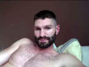 Halim - is a naked Syrian Man with a great Ass Show (id1404)