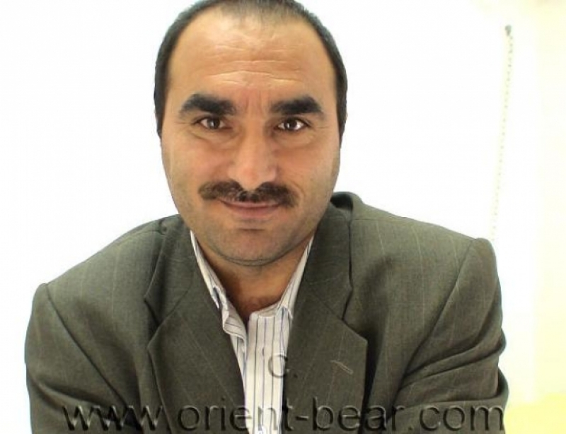 Abbas - in this turkish gay video you saw a very hairy turkish man naked with a thick cock and an intense cumshot. (id194)