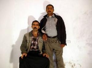 Dogan + Cumaali - two turkish Men fuck in a t