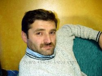 Rizvan - an erotic young turkish man with a very hairy chest. (id282)