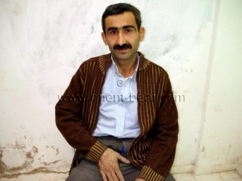 Haluk - is a kurdish Turk with a very very hairy Body with huge black Bush (ID322)