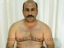 Saban - is a sexy turkish Bear with a hot Orgasm (id340)