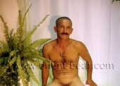 Adnan - is a young turkish man with a hot figure and a horny hairy cock. (id389)