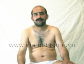 Murat - a small lonely turk with a sexy face. (id422)