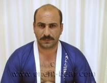 Saban is a sexy Turkish Man with an intense Orgasm (id432)