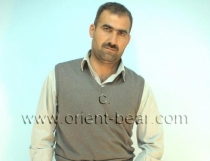 Tarek D - is a large slender Kurd with a long Cock and a long Scrotum (ID445)