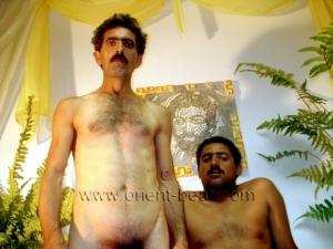 Cumaali + Dogan - two naked turkish Men fucki