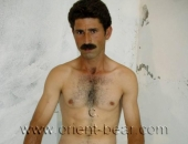 Atakan - a kurdish gay video with a young naked kurdish man with a big kurdish cock. (id482)