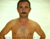 Gafuk M. a young strong turkish bear with a sexy body has a horny cumshot. (id550)