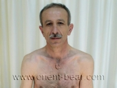 Erdogan B. in this turkish gay video you see a naked older turkish daddy with a long, big and very hard cock. (id551)