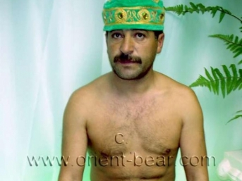 Berdan - is a very dear young Turkish Man with a sexy Face (id559)