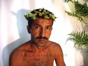 Rasim is a big turkish gay with a long, thin