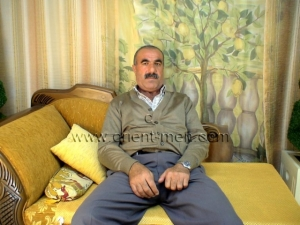 Alican - a very strong older turkish man with