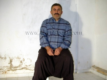 Oender - is a Turkish Farmer he plays a Thief in Handcuffed (ID603)